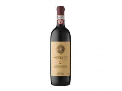 Carpineto Chianti Classico DOCG 0,75 l