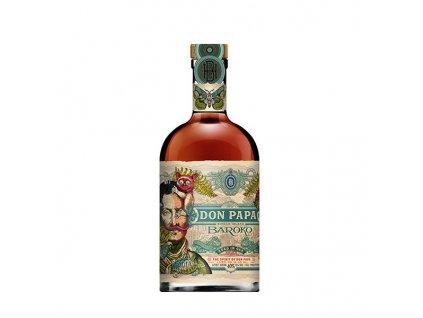 Don Papa Rum Baroko 0,7 l