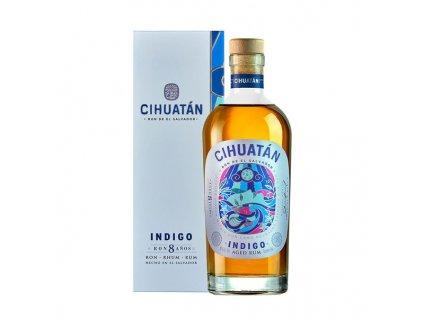 Cihuatán Indiho 8 Y.O. 0,7 l