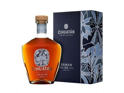 Cihuatán Xaman X.O. 0,7 l