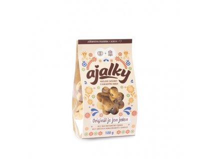 Ajalky - Originál je jen jeden 100 g