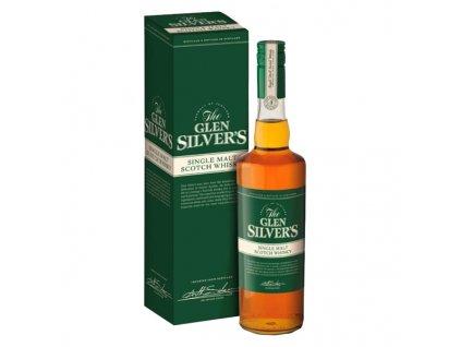 Glen Silver's Single Malt 0,7 l