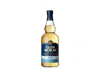 Glen Moray Peated 0,7 l