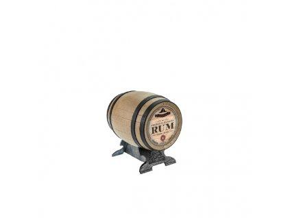 Admirals Rum Mini Barrel 0,05 l