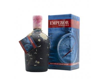 Emperor Deep Blue Palo Cortado Sherry Finish 0,7 l