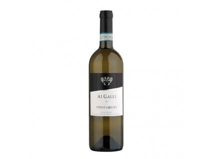 Ai Galli Pinot Grigio DOC 0,75 l