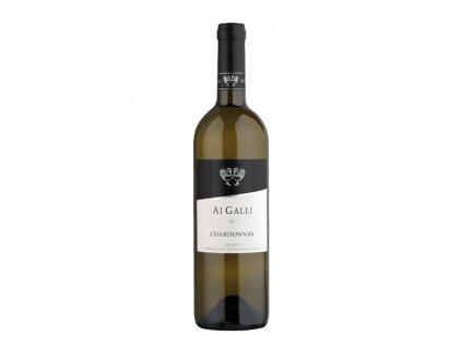 Ai Galli Chardonnay IGT 0,75 l