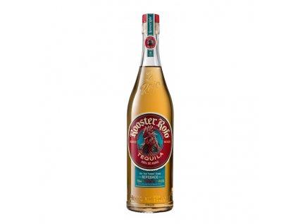 Rooster Rojo Tequila Reposado 0,7 l