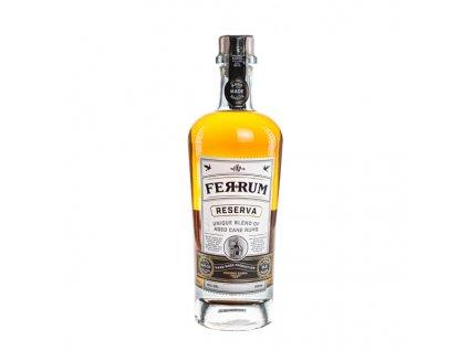 Ferrum Reserva 40% 0,7 l