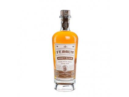 Ferrum Honey Elixir 35% 0,7 l