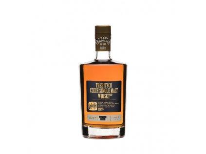 Trebitsch Double Barrel Aging Porto 0,5 l