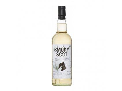 Smoky Scot 0,7 l
