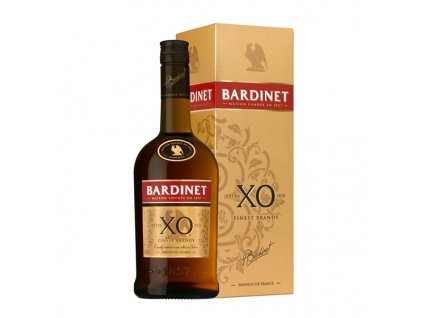 Bardinet French Brandy X.O. 0,7 l