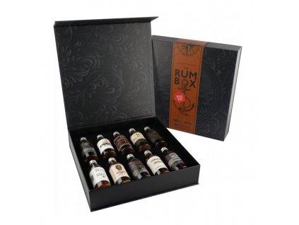 Rum Box 0,5 l