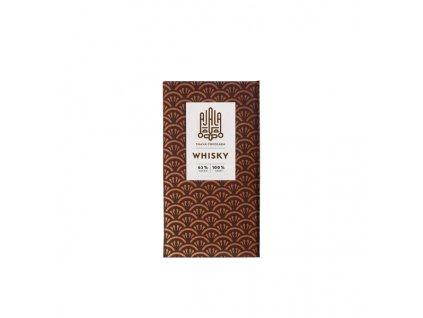 Ajala - Whisky 63% 45 g