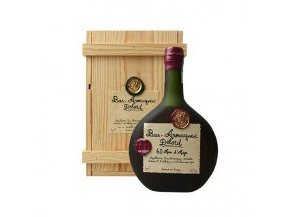 Armagnac Delord 60 let 0,7 l