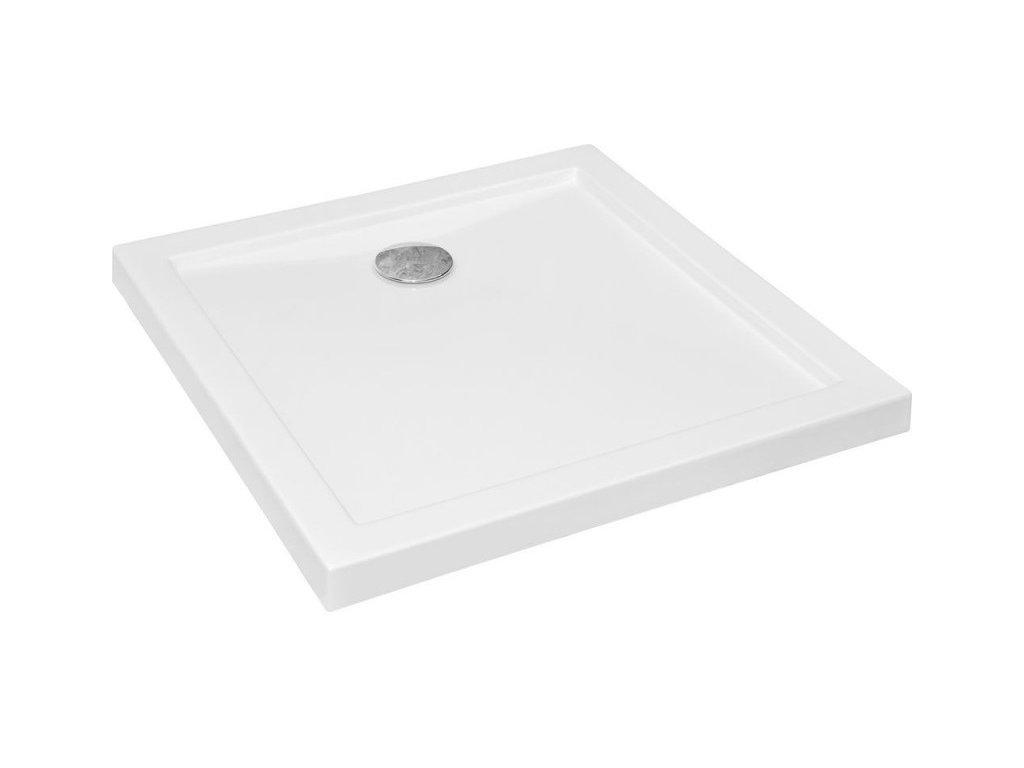 Elegantní sprchový kout ONE s otočnými dveřmi