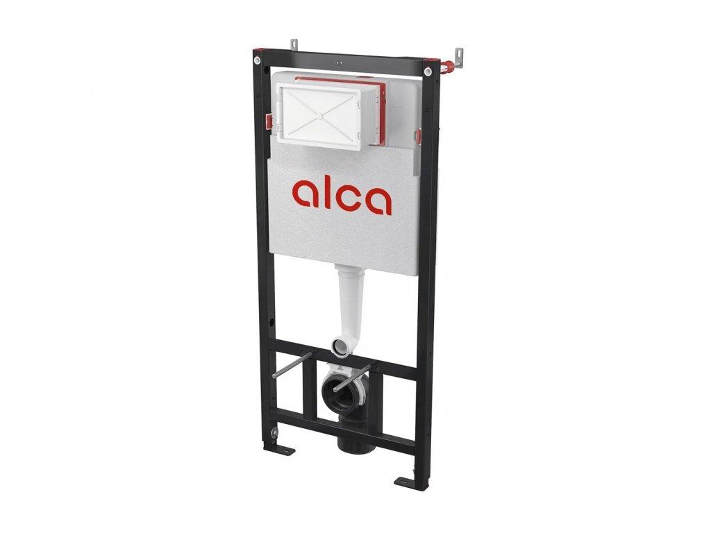 Předstěnový instalační systém určený pro suchou instalaci 1,2 m (do sádrokartonu)