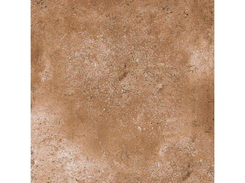 dlažba IBIZA CORTE RED-BROWN 33x33cm, mat