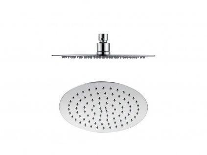 Podomítkový sprchový set ITALIA s ruční sprchou a sprchovou hlavou
