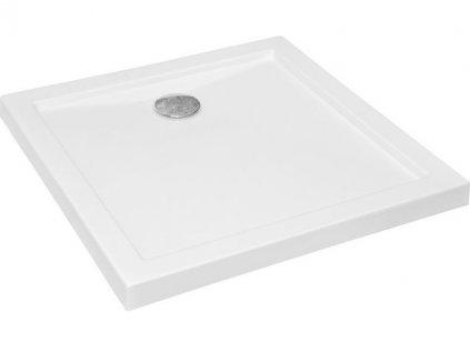 Elegantní sprchový kout TURN s otočními dveřemi