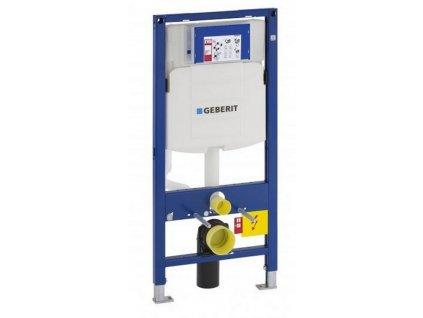 Geberit Duofix WC modul do sádrokartonu