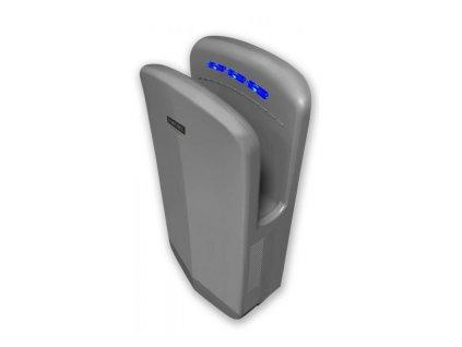 empire x dry automatic tryskovy osousec abs plast stribrny