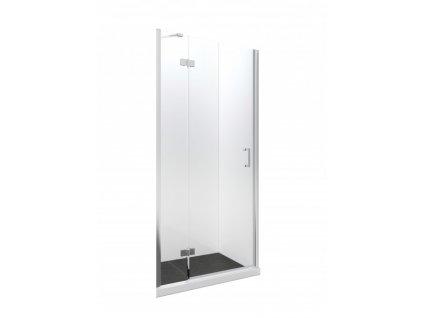 bezramove sprchove dvere viva 195d