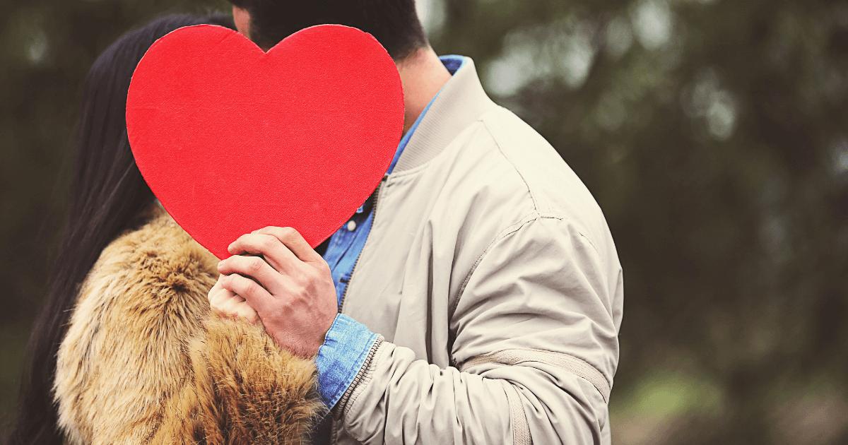 5 tipů na valentýnský dárek pro ženu