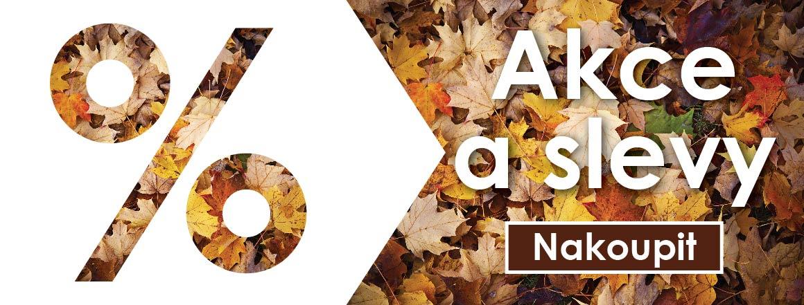 jesen akcia