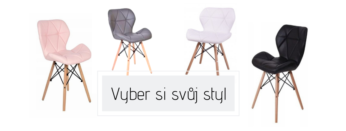 Vyber si svuj styl