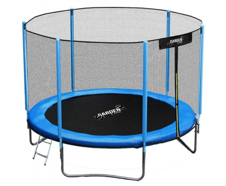 trampolinaa