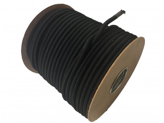 Elastické lano 10mm (Délka 50m)
