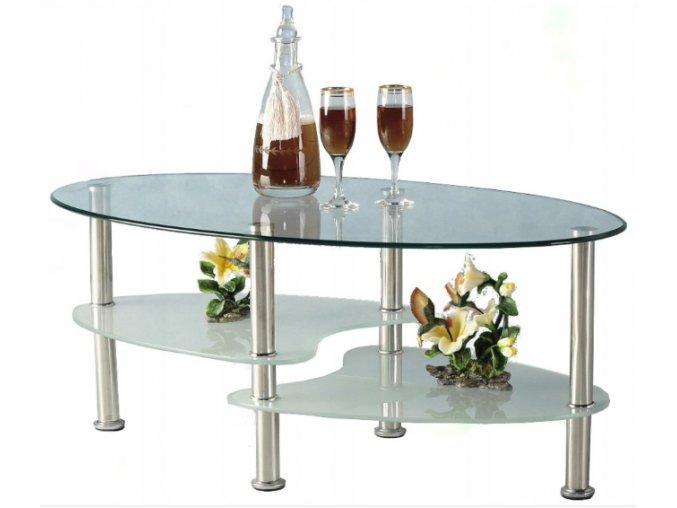 Konferenční stolek CASUAL
