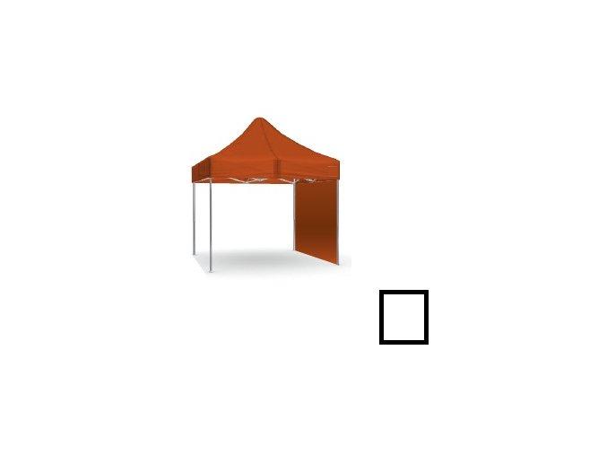 Plná stěna bílá 2x2 m SQ/HQ/EXQ