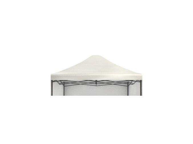 střecha k stanu bílá 2,5 x 2,5 m SQ/HQ/EXQ
