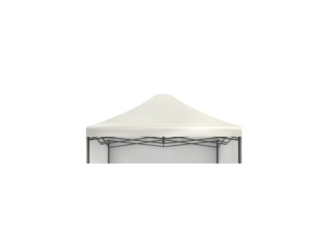 střecha k stanu bílá 2x2 m SQ/HQ/EXQ