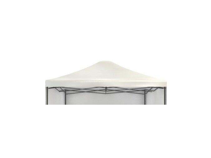 střecha k stanu bílá 3x3 m SQ/HQ/EXQ