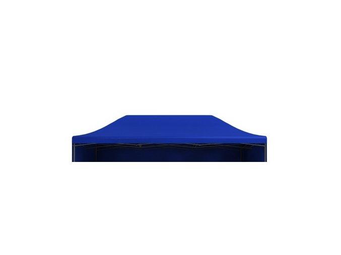 střecha k stanu modrá 3x4,5 m SQ/HQ/EXQ