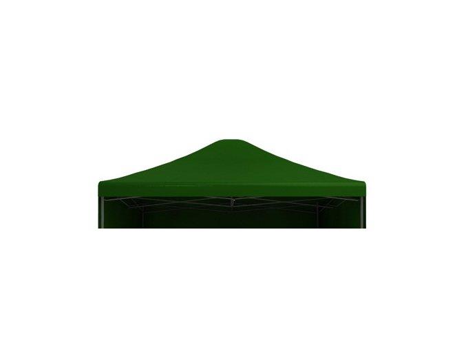 střecha k stanu zelená 3x3 m SQ/HQ/EXQ
