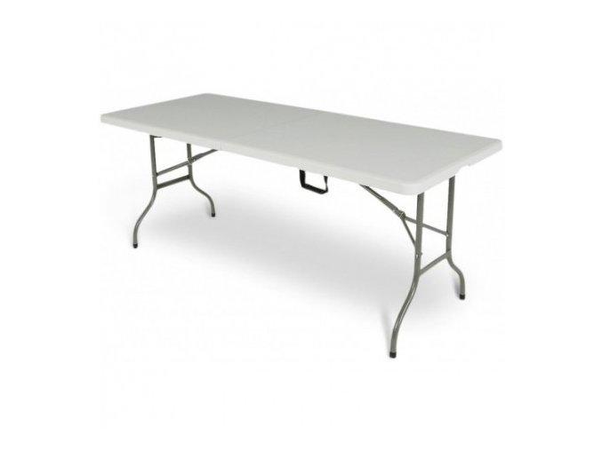 Rozkládací stůl 180 X 76 X 74