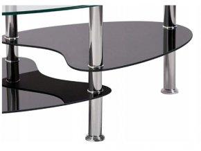 Konferenční stolek LUXURY