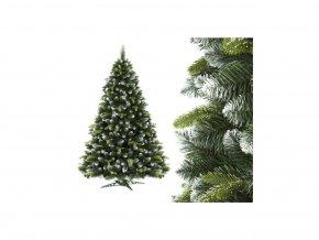 Vánoční stromek Borovice 220cm Exclusive