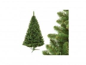 Vánoční stromek Jedle 220cm Classic