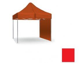 Plná stěna červená 3x4,5 m SQ/HQ/EXQ
