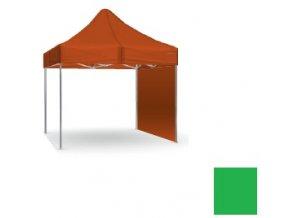 Plná stěna zelená 2,5x2,5 m SQ/HQ/EXQ