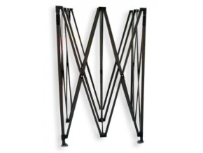 Konstrukce Standard quality 2x2 m