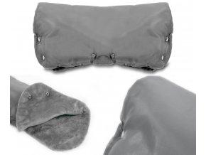 rukavice na kocik hunate sive(1)