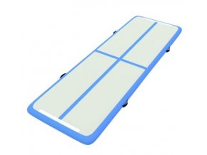 Airtrack Blue 4x1