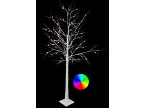 svietiaci stromcek dekoracia farebny(1)